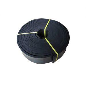 Skirting rubber