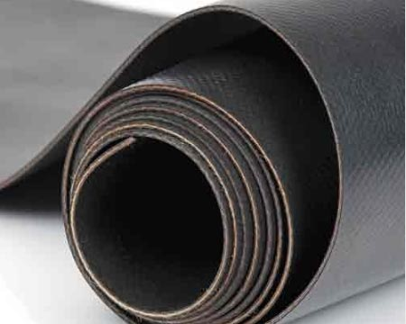 Fibre Rubber Sheets